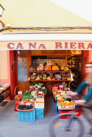 The Beautiful Spanish Town Of Ciutadella And The Secret Coves Of Menorca, Spain... (64)