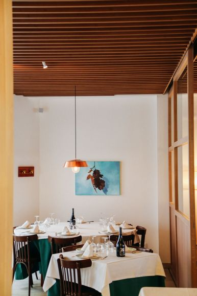 Vineyards, Seasides And Tapas... In Menorca, Spain (4)