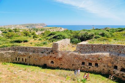 Vineyards, Seasides And Tapas... In Menorca, Spain (64)