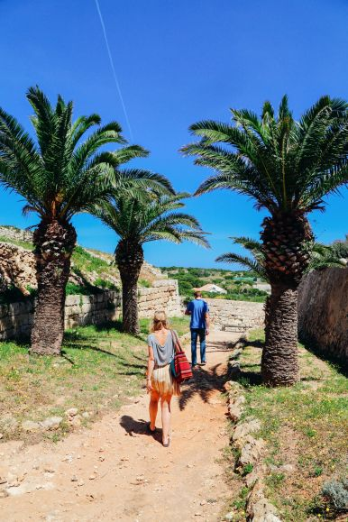 Vineyards, Seasides And Tapas... In Menorca, Spain (66)
