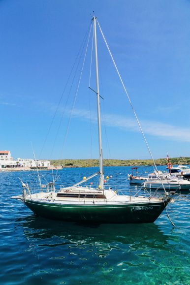 Vineyards, Seasides And Tapas... In Menorca, Spain (75)