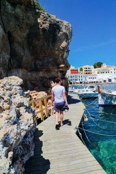 Vineyards, Seasides And Tapas... In Menorca, Spain (76)