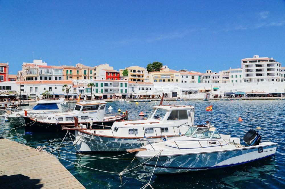 Vineyards, Seasides And Tapas... In Menorca, Spain (77)
