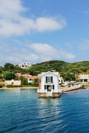 Sailing For Gin... In Menorca Spain (7)