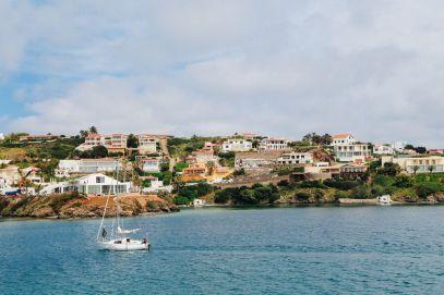 Sailing For Gin... In Menorca Spain (8)