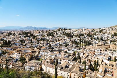 The Amazingly Intricate Alhambra Palace of Spain (43)