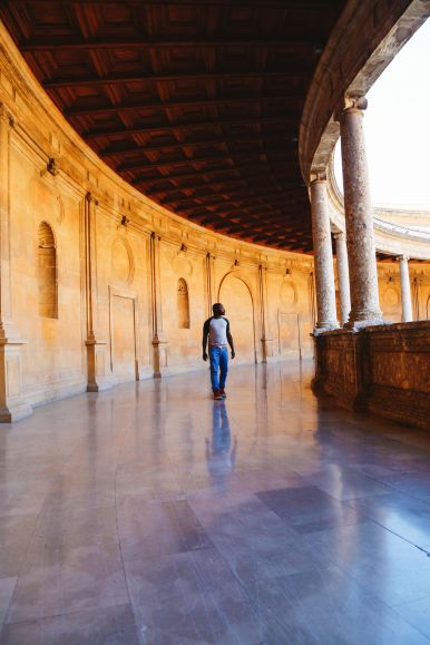 The Amazingly Intricate Alhambra Palace of Spain (67)