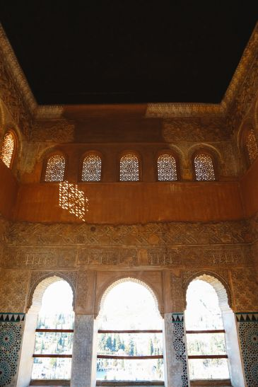 The Amazingly Intricate Alhambra Palace of Spain (87)