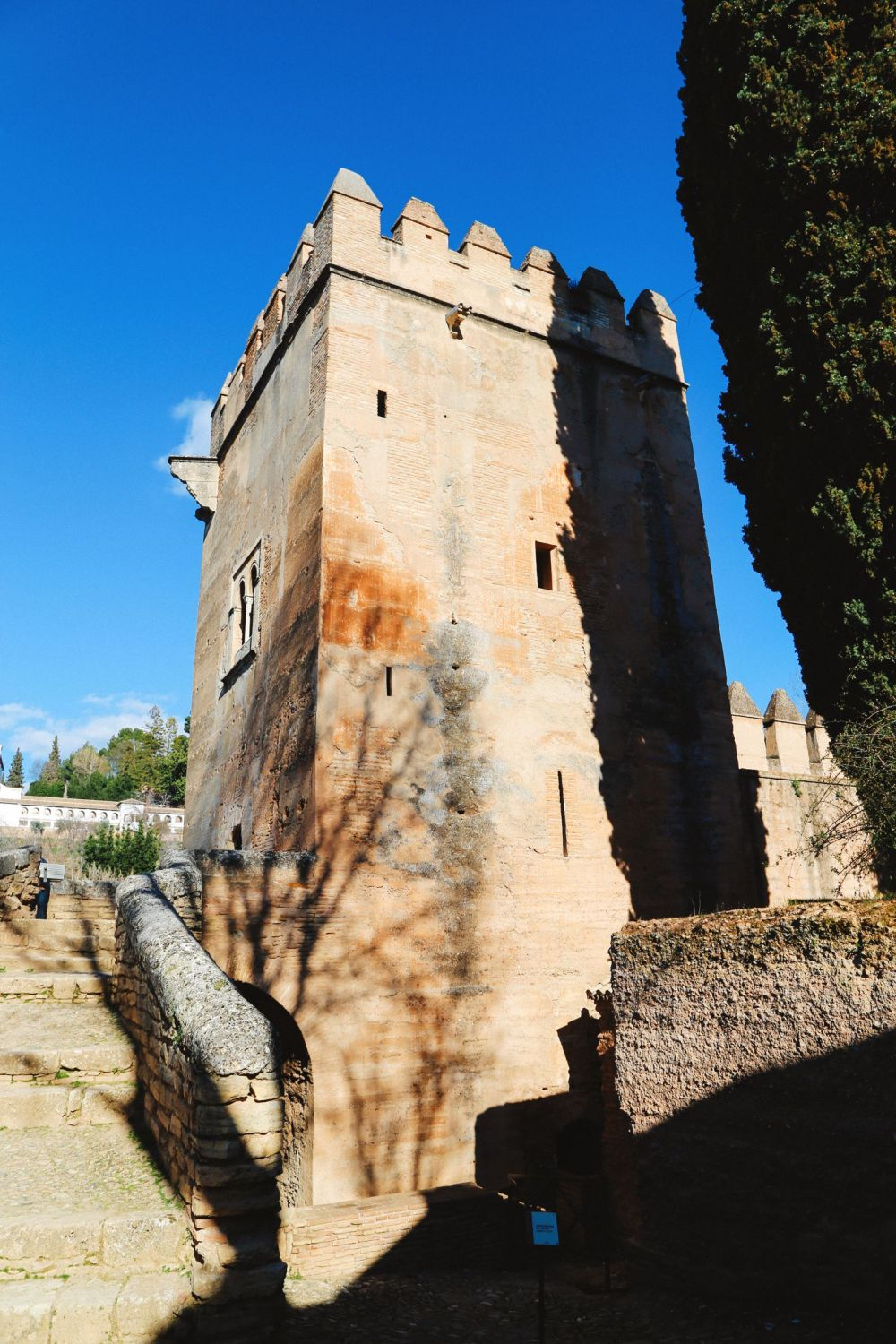 The Amazingly Intricate Alhambra Palace of Spain (94)