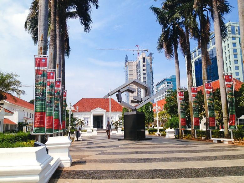10 Places You Have To Visit In Jakarta, Indonesia (6)