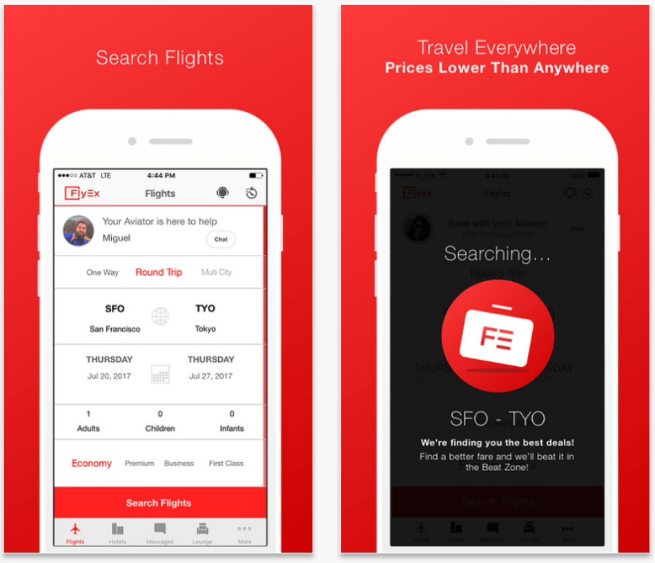 Here's a new way to guarantee you grab the cheapest flights (2)