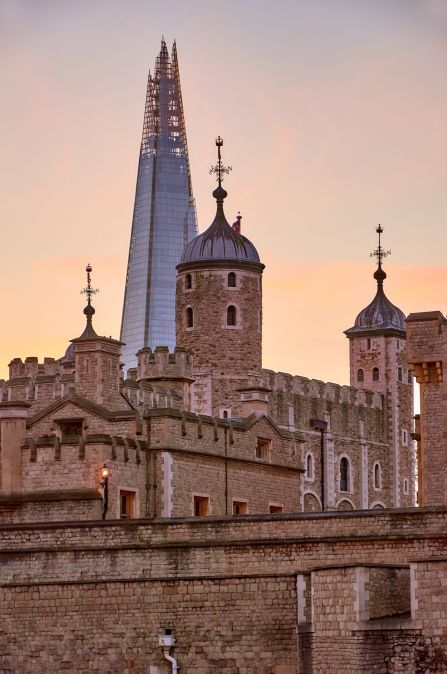 11 Places You Have To See On A Weekend In London (24)