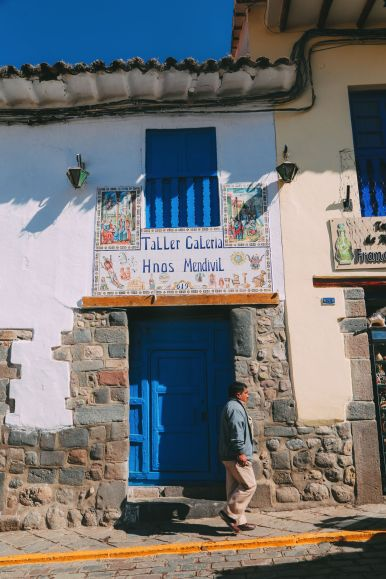 Exploring The Ancient Inca City Of Cusco, Peru (5)