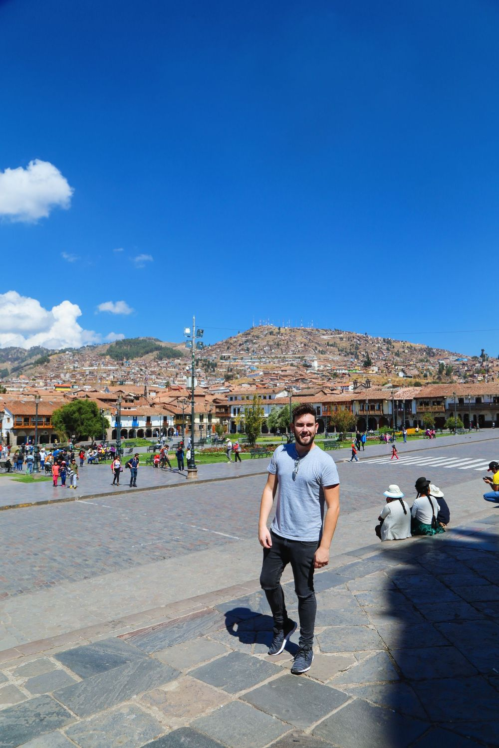 Exploring The Ancient Inca City Of Cusco, Peru (24)