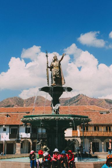 Exploring The Ancient Inca City Of Cusco, Peru (29)