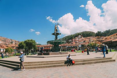 Exploring The Ancient Inca City Of Cusco, Peru (32)