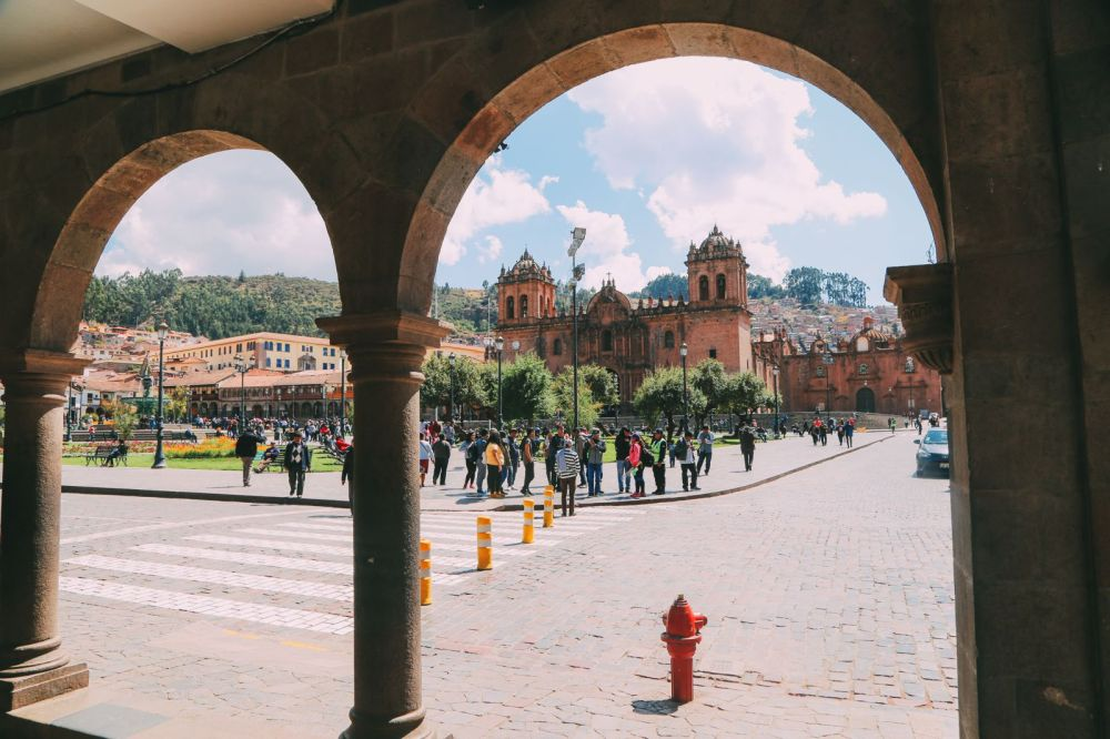 Exploring The Ancient Inca City Of Cusco, Peru (36)