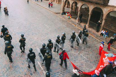 Exploring The Ancient Inca City Of Cusco, Peru (41)