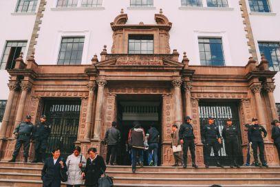 Exploring The Ancient Inca City Of Cusco, Peru (45)
