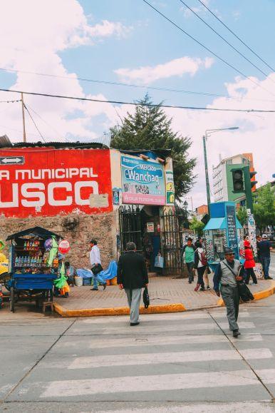 Exploring The Ancient Inca City Of Cusco, Peru (48)