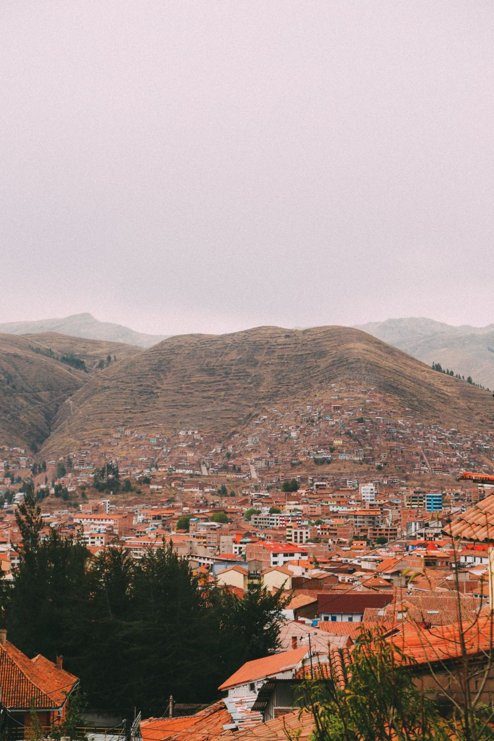 Exploring The Ancient Inca City Of Cusco, Peru (70)