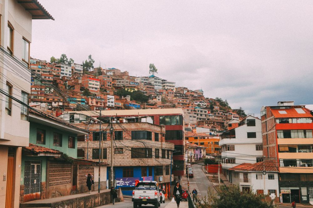 Exploring The Ancient Inca City Of Cusco, Peru (72)