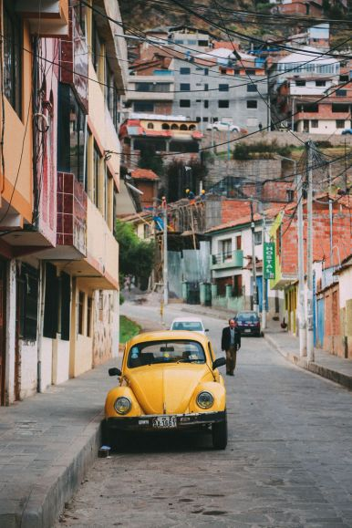Exploring The Ancient Inca City Of Cusco, Peru (73)