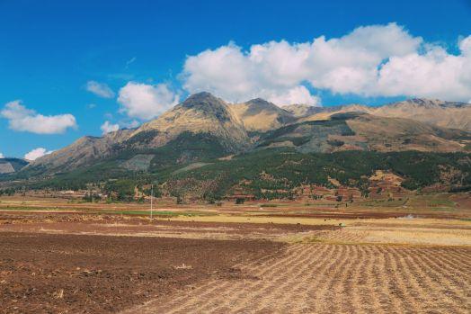 The Journey Up To Machu Picchu Village - Aguas Calientes, Peru (9)