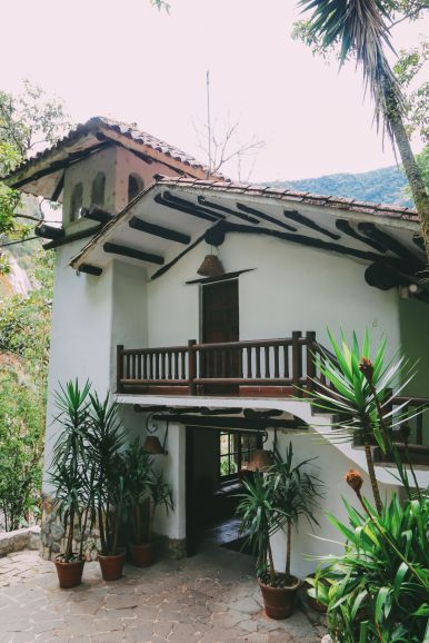 Where To Stay (And What To Do) In Aguas Caliente - The Entry Point To Machu Picchu, Peru (12)