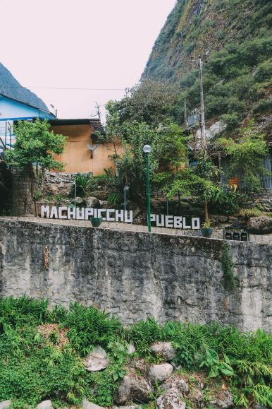 Where To Stay (And What To Do) In Aguas Caliente - The Entry Point To Machu Picchu, Peru (17)