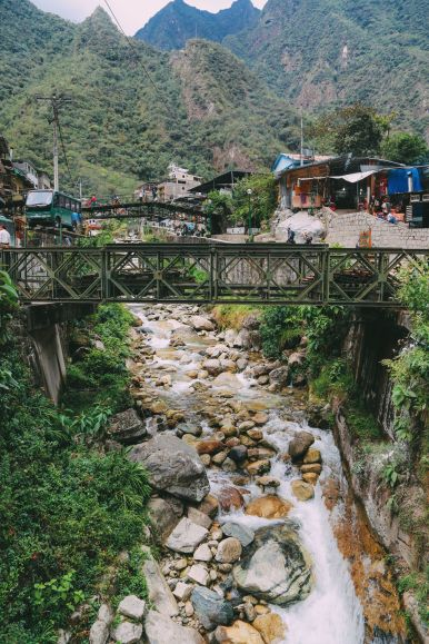 Where To Stay (And What To Do) In Aguas Caliente - The Entry Point To Machu Picchu, Peru (18)