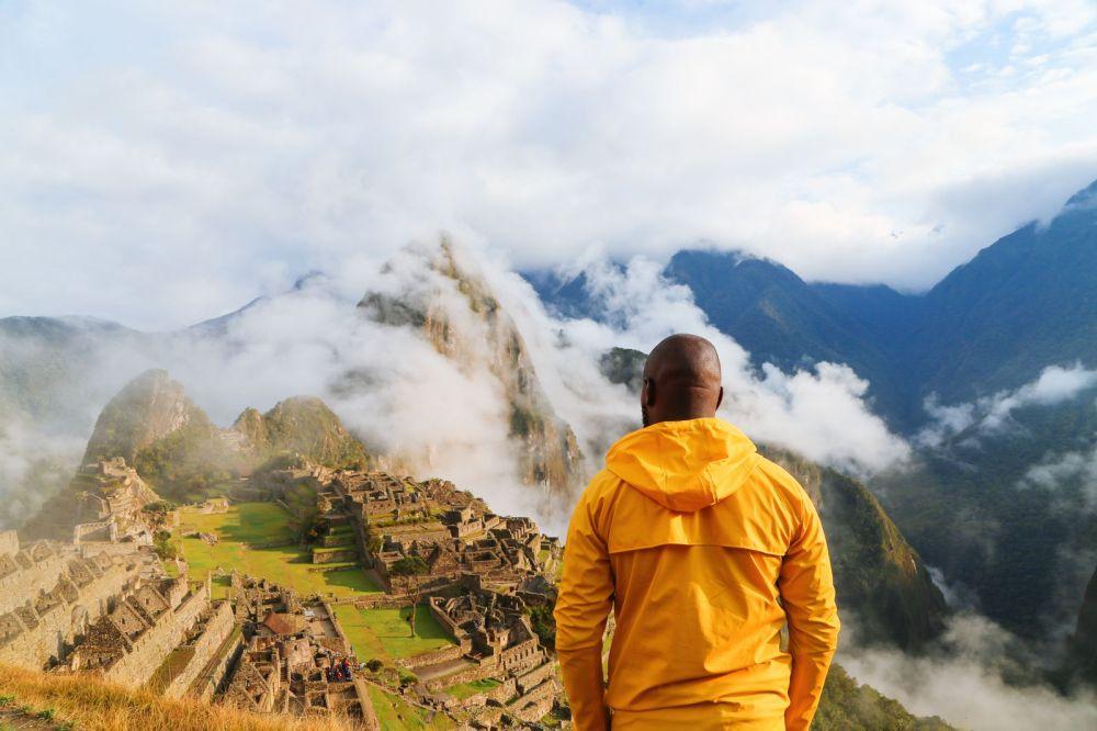 Visiting The Ancient Inca Site Of Macchu Picchu, Peru (8)