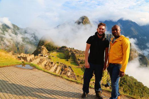 Visiting The Ancient Inca Site Of Macchu Picchu, Peru (14)
