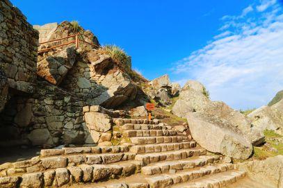 Visiting The Ancient Inca Site Of Macchu Picchu, Peru (36)