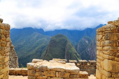 This Is The Most Unique View Of Machu Picchu – At The Top Of Huayna Picchu Mountain (40)