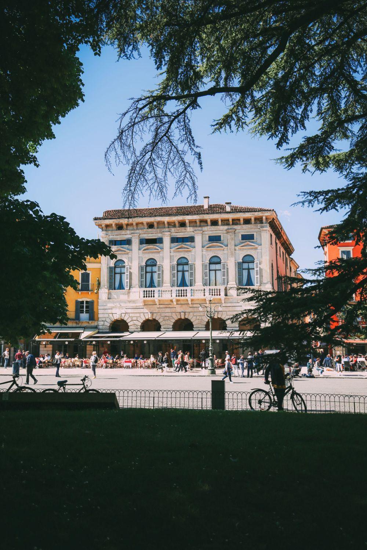 A Surprise Trip To Verona, Italy (6)