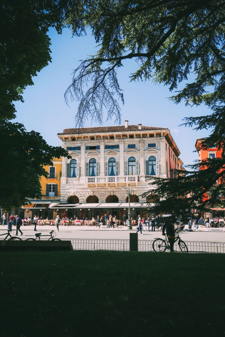 A Surprise Trip To Verona, Italy (6)