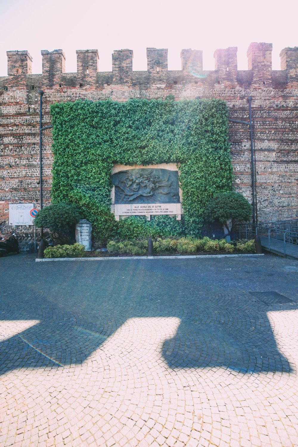 Arriving Into Fair Verona – The Italian Home Of Romeo And Juliet (25)