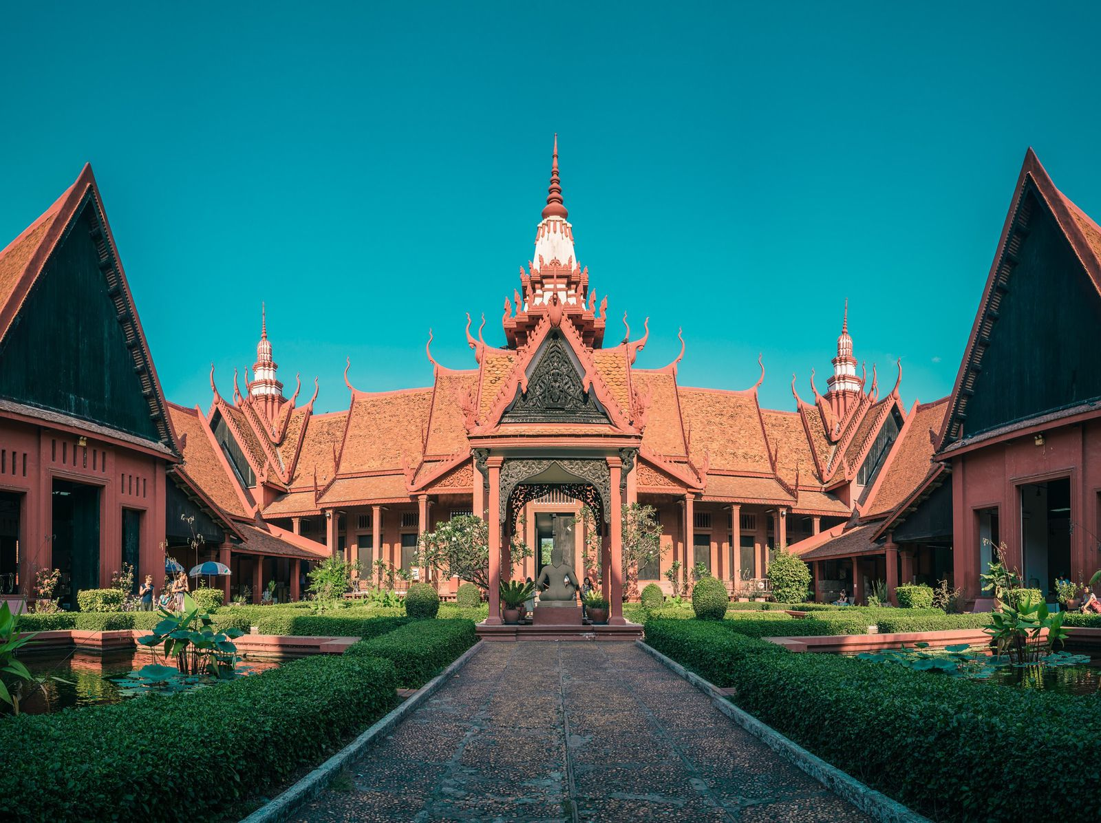Things You Have To See In Phnom Penh, Cambodia (20)
