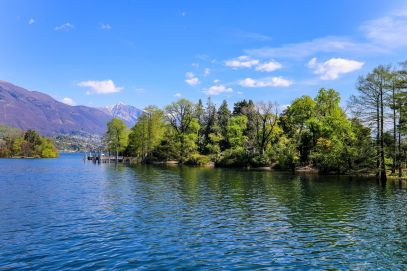A Weekend In Lake Maggiore, Switzerland (58)