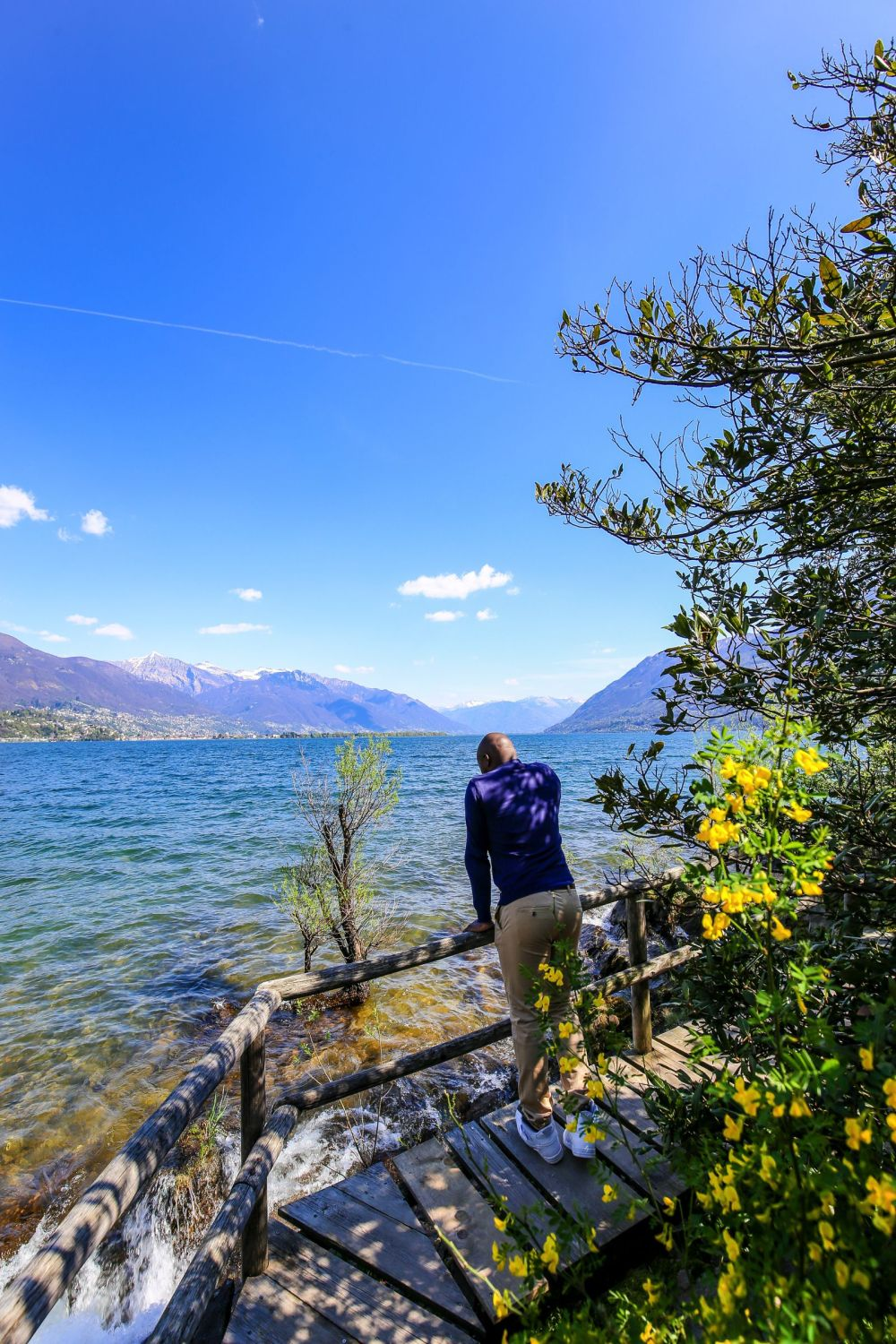 An Afternoon In One Of The Smallest Islands In Europe – Brissago Island (17)