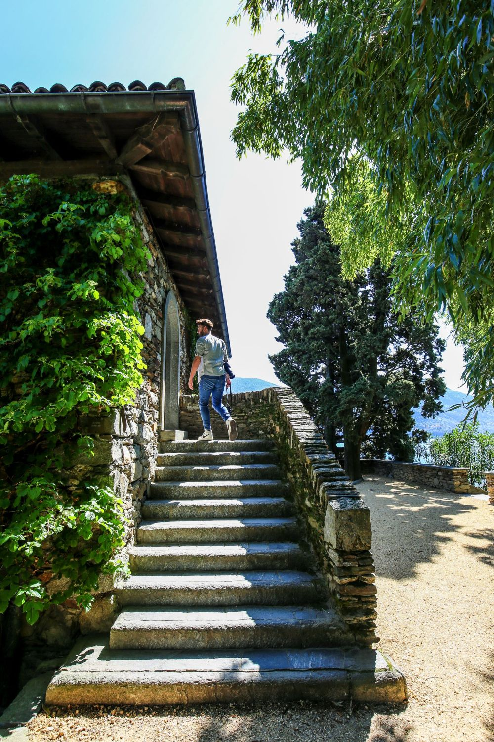 An Afternoon In One Of The Smallest Islands In Europe – Brissago Island (24)