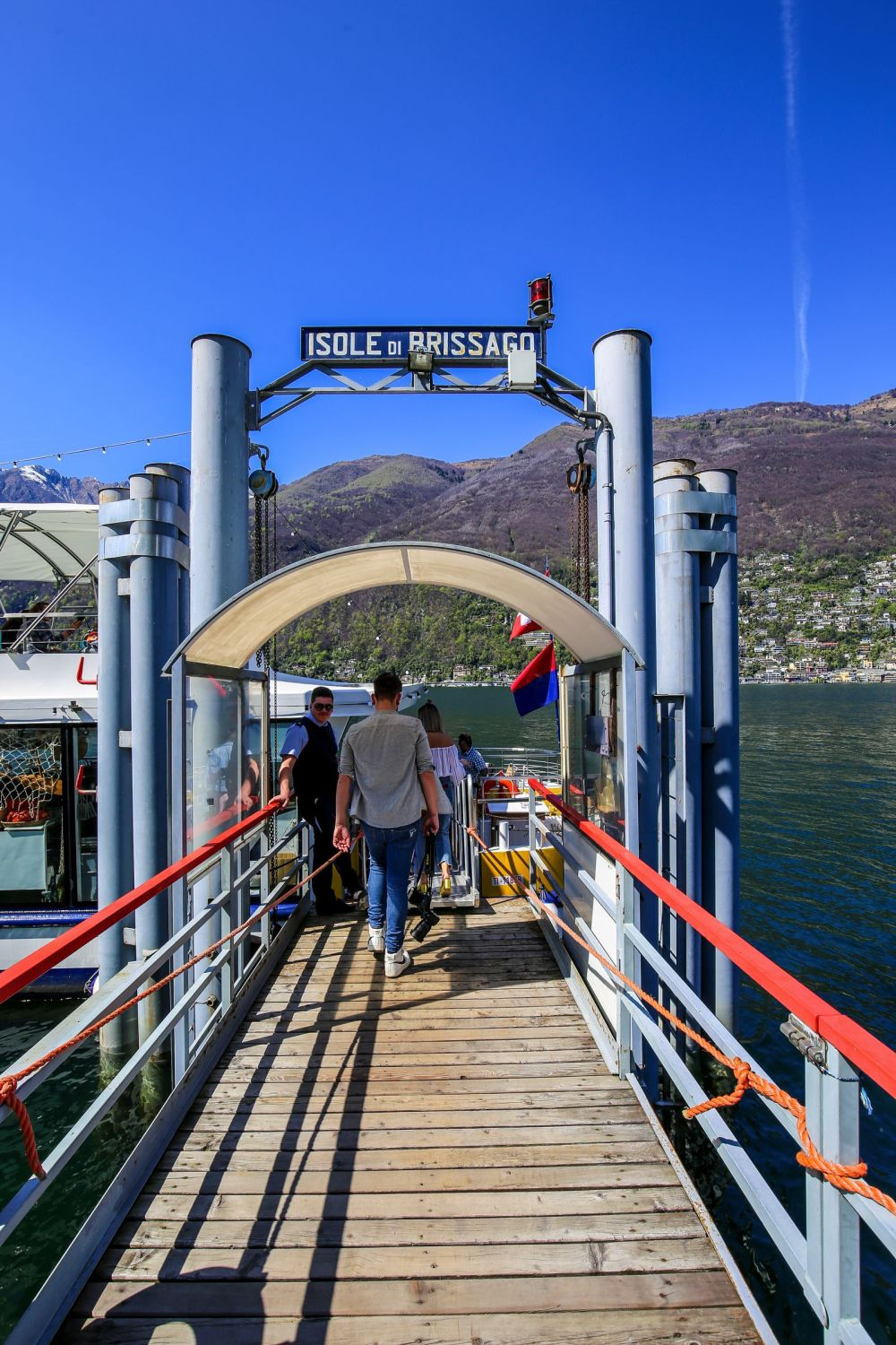 An Afternoon In One Of The Smallest Islands In Europe – Brissago Island (34)