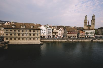 A 24 Hour Guide To Zurich, Switzerland (25)
