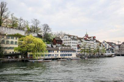 A 24 Hour Guide To Zurich, Switzerland (32)