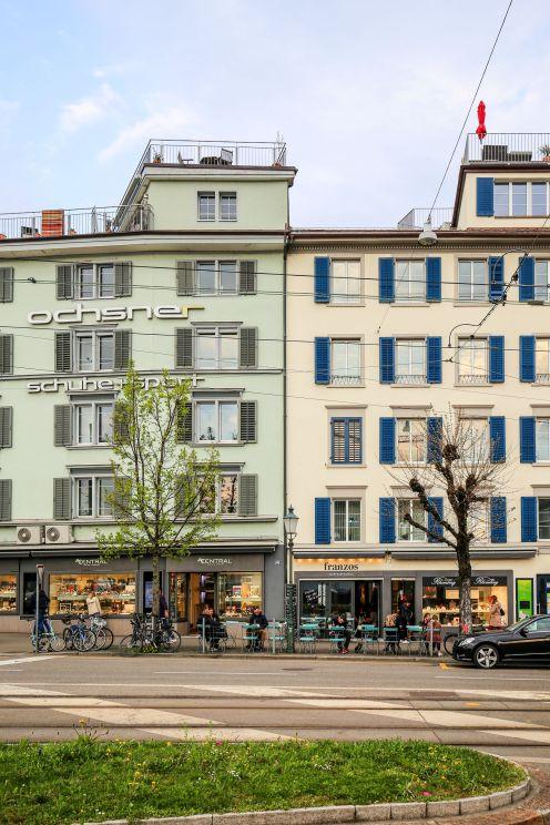A 24 Hour Guide To Zurich, Switzerland (39)