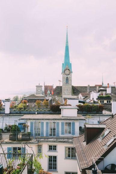 A 24 Hour Guide To Zurich, Switzerland (67)