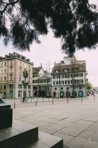 A 24 Hour Guide To Zurich, Switzerland (75)