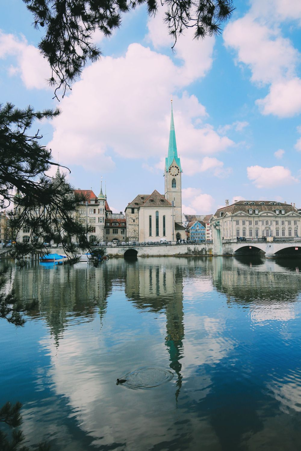 A 24 Hour Guide To Zurich, Switzerland (76)