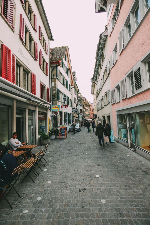A 24 Hour Guide To Zurich, Switzerland (90)